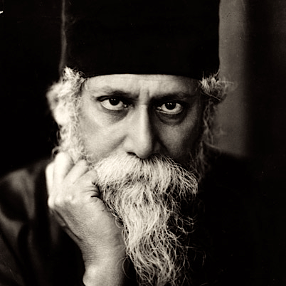 "Rabindranath Tagore's ""I Travelled the Old Road"" Relates Travel to Innocence & Freedom"