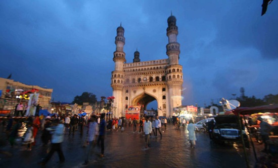 What You should not Miss in Hyderabad during Monsoon