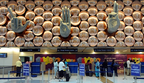 best indian airports, best indian airport award to hyderabad international airport, indian aviation news