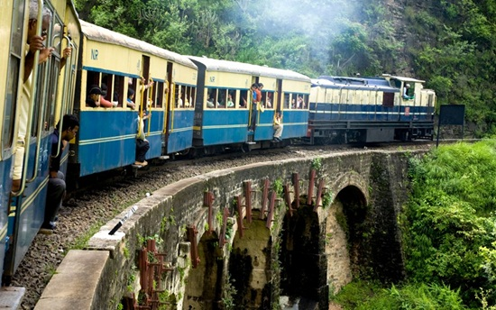 Nilgiri Mountain Railway Travel from Ooty is Simply Unforgettable