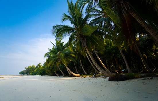 Escape to Andaman Islands for Adventure, Romance and Photography