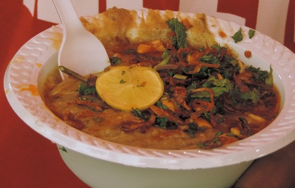 Journey of Haleem from Arab to Hyderabad: An Interesting Story