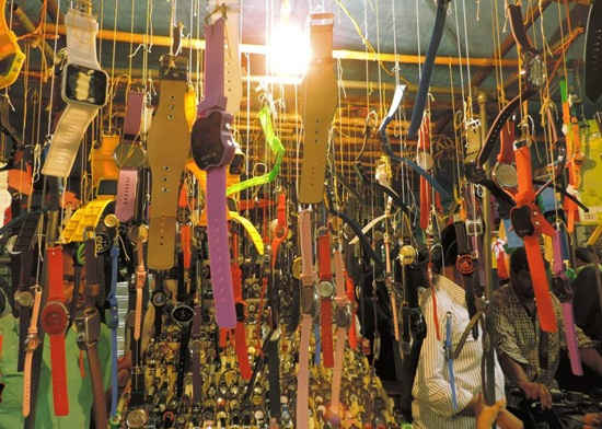 Things to buy in Ramzan market near Charminar Old City