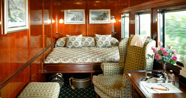 Unity Express Luxury Train: Prime Minister Narendra Modi's Vision of 'Unity in Diversity'