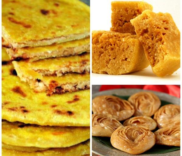 The Taste of Mysore