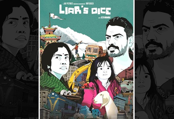 Liar's Dice is India's choice for Oscars 2015 in Best Foreign Language Category