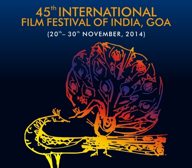 Goa IFFI 2014, 45th International Film Festival of India, final list of films for IFFI 2014, Goa film festivals, cheap flights to Goa at Indian Eagle