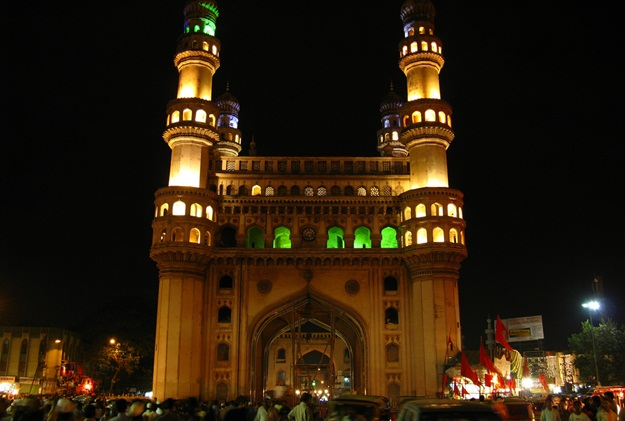 Hyderabad is the World's Second Best Place to See in 2015