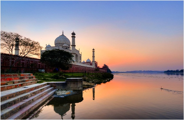 Best quotes of Taj Mahal, pictures of Taj Mahal Agra