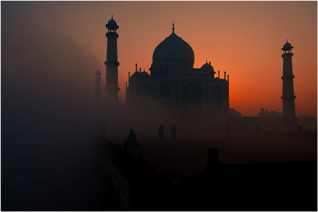 7 Best Quotes & Photographs of Taj Mahal That will Make You Respect Indian Heritage
