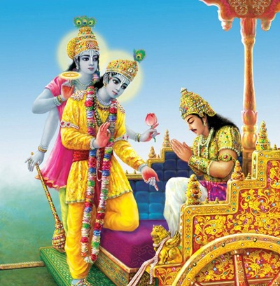 "Best ""Bhagavad Gita"" Teachings for Travelers"