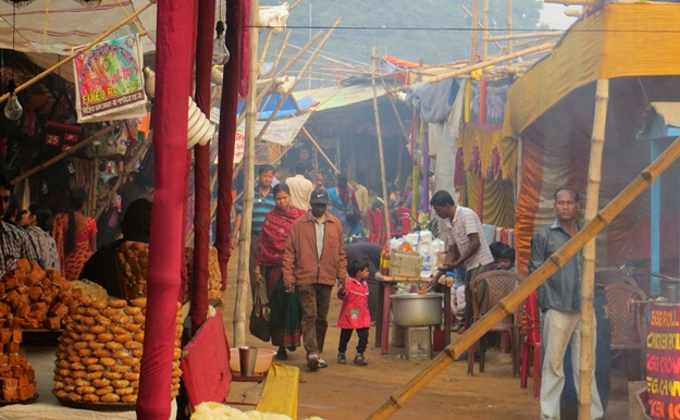 Shantiniketan Poush Mela is Mirror to Folk Art and Culture in the Land of Rabindranath Tagore