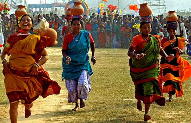 Poush Mela Shantiniketan - things to know - Travel to India, Cheap Flights  to India, Aviation News, India Travel Tips