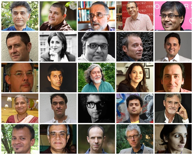 speakers for jaipur literature festival 2015, 8th edition of Jaipur Literature Festival, IndianEagle travel