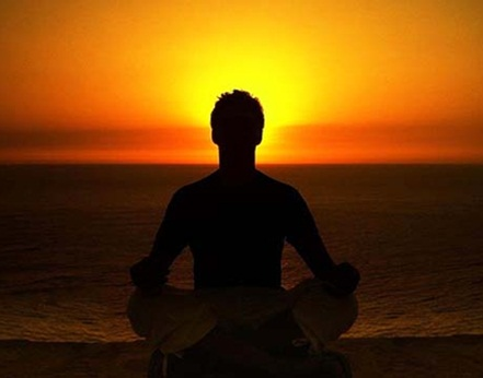 Best Places for Yoga and Meditation in India from Kashmir to Kanyakumari