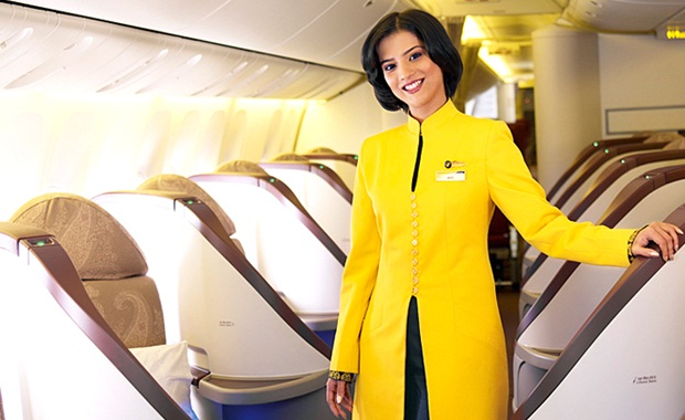 Jet Airways Introduces New Inflight Services: Advance Meal Booking & Onboard Theater Shows
