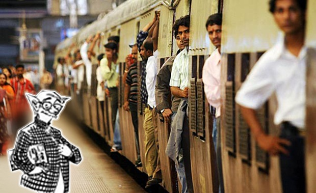 life of commuters in local trains of Mumbai, common man of India,