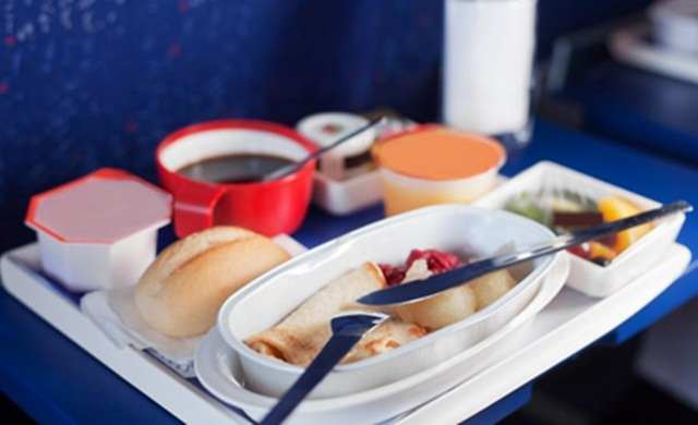 British Airways' Pre-order Meal Service Lets You Select & Order Your Meal Choices in Advance