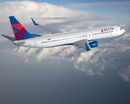 Delta Airlines' Five Different Fare Options Come with Best Inflight Services