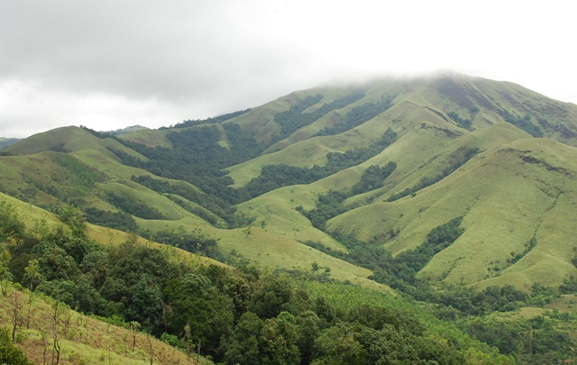 Tourist spots in Kudremukh, Karnataka tourism, summer tourist places in India, IndianEagle travel blog