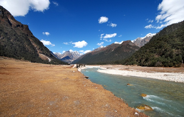 Sikkim valleys, lesser-known places in India, best summer holiday destinations india
