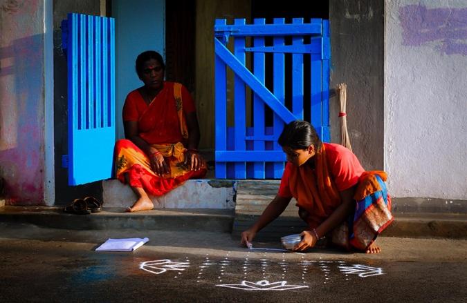 solo travel in India, solo female travel India, rural tourism India