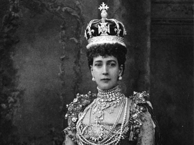 Infographic: The Journey of Kohinoor from India to England