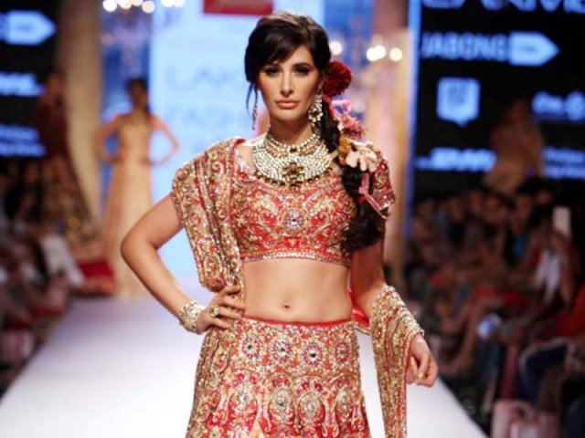 Lakme Fashion Week 2015 Redefines India's Bridal Fashion Culture