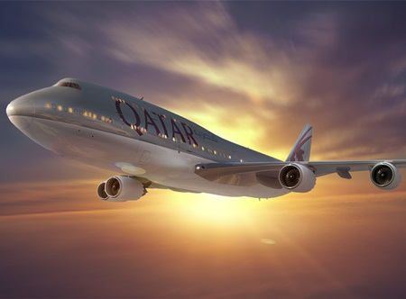 Reasons to Book Qatar Airways Flights from USA to India