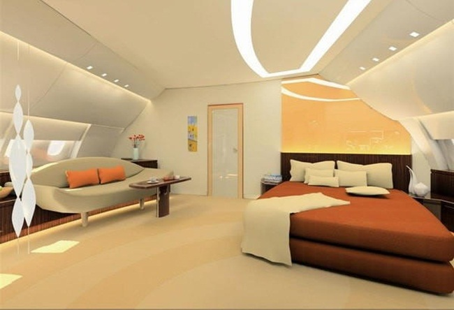 Emirates First Class Suite to be More Private at Same Prices