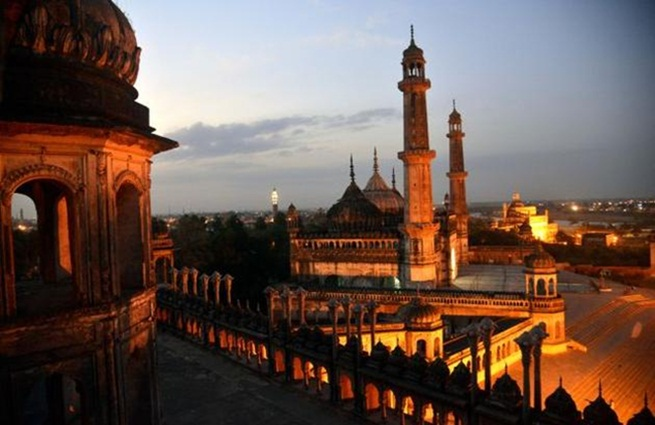 Things to Know About Lucknow, Ancient Indian Heritage City
