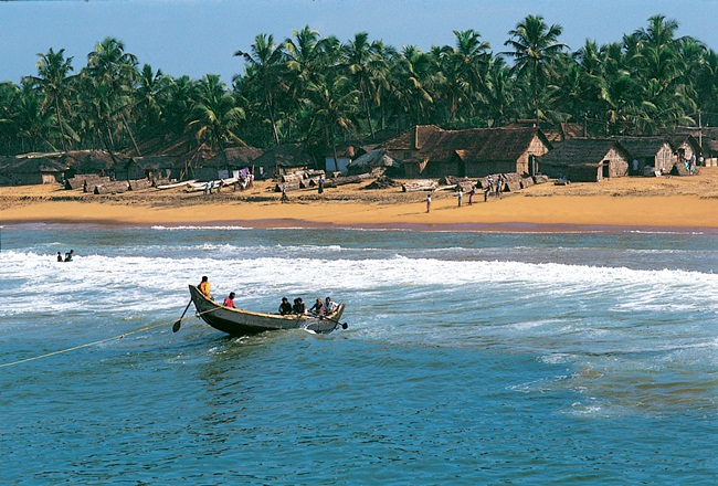 kerala breaches, kerala in monsoon, best time to visit Kerala