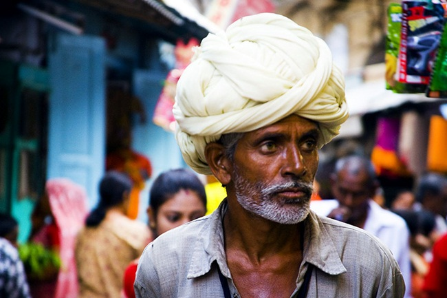 Gujarat Travel Photography: Life of Common Man