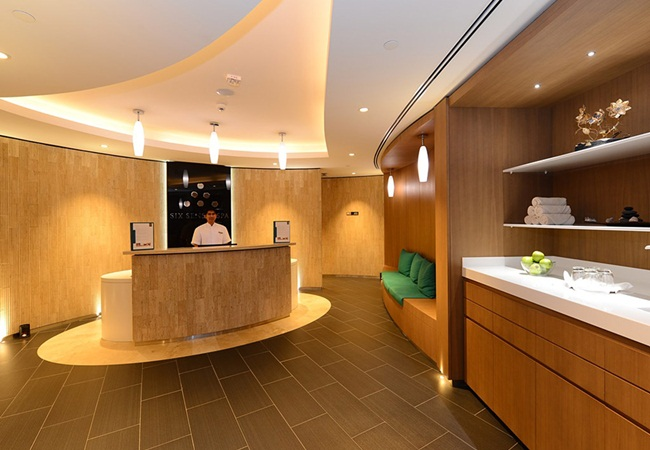 Etihad Opens Refurbished Premium Lounge with Best Services in Abu Dhabi