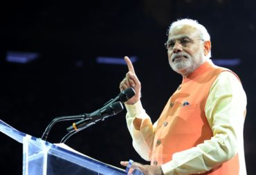 Agenda of Narendra Modi's California Visit in September