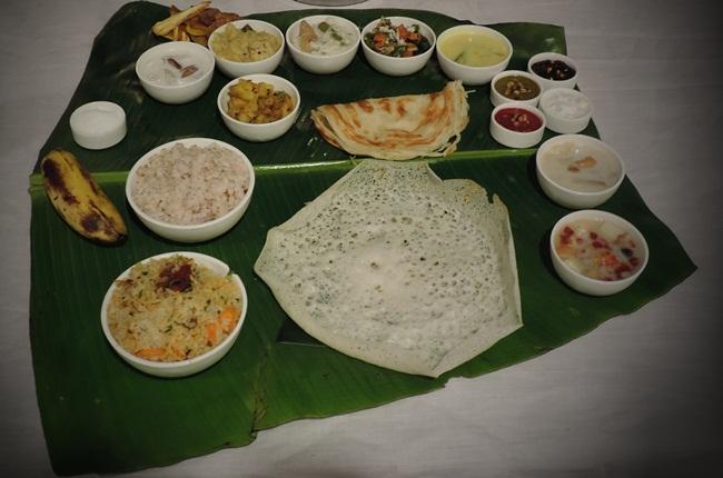 Onam Sadya in Kerala: Legends & Traditions
