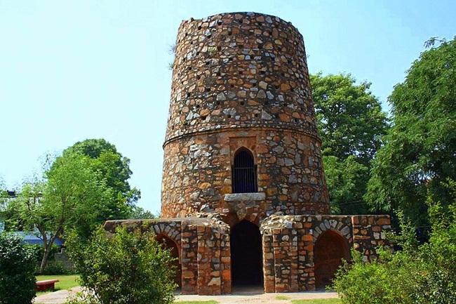old delhi attractions, interesting delhi facts, hidden places in delhi, Indian Eagle delhi flights