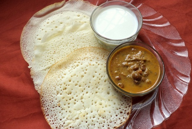 kerala dishes, coconut in Indian curries, coconut in Kerala cuisine