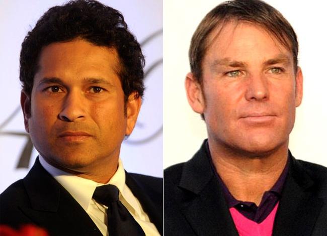 Sachin Tendulkar vs Shane Warne: T20 Series in New York, Los Angeles and Chicago