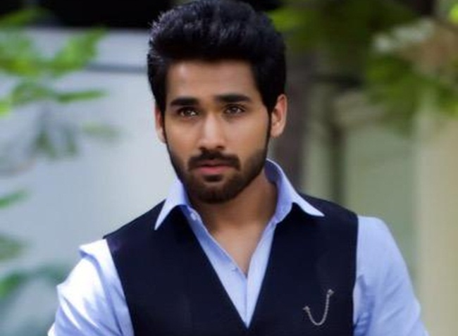 Duane Adler's Heartbeats Introduces Chennai based Tamil Actor Amitash Pradhan to Hollywood
