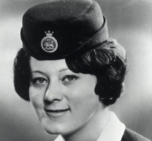 barabar jane harrison story, inspirational stories, brave flight attendants, real life heroes, aircraft accidents, plane crashes, aviation history