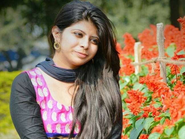 Bengali Girl Sataparna Mukherjee from India Bags NASA Scholarship for Studies at Oxford University