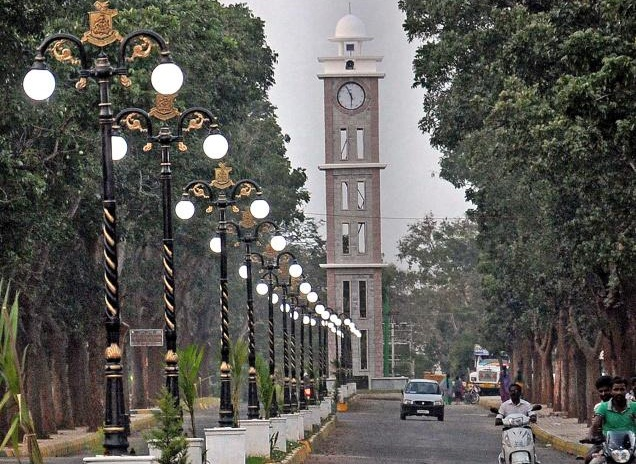 infosys news, infosys clock tower mysore, new tourist attractions india