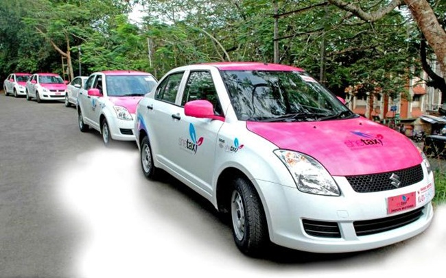 Kerala She Taxi, Kerala Gender Park, Gender equality in Kerala