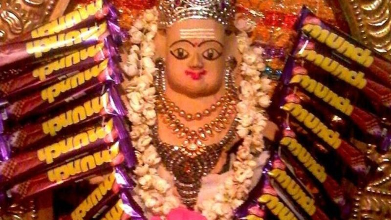 Interesting Stories of Offbeat Indian Temples and Unusual Offerings to Deities