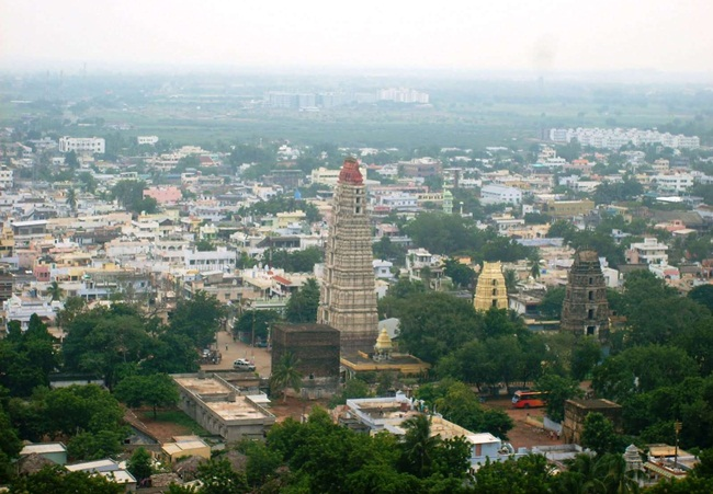 south Indian temples, unusual offerings to hindu gods, offbeat Indian temples, IndianEagle travel