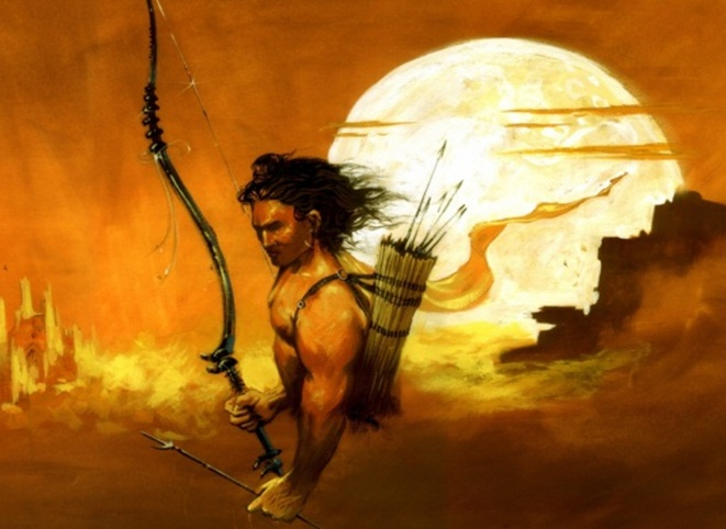 Upcoming English Film on Ramayana in 3D will Match Lord of the Rings and Planet of the Apes
