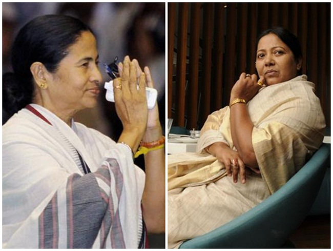 A Bengali Film on CM Mamata Banerjee's Life & Career to Hit Screens before Assembly Elections 2016