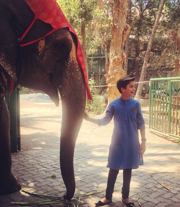 neel sethi, mowgli character, Disney films, the Jungle Book film, Rudyard Kipling