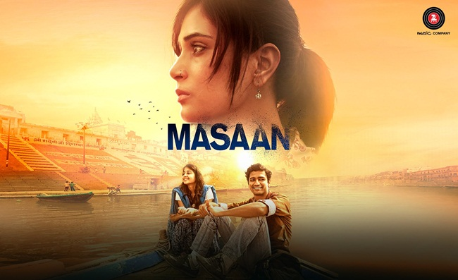 63rd National Film Awards, Masaan film awards, Indian Cinema, Offbeat Hindi Films